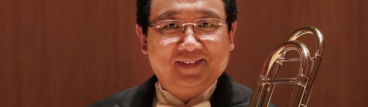 Jay Hao 郝杰