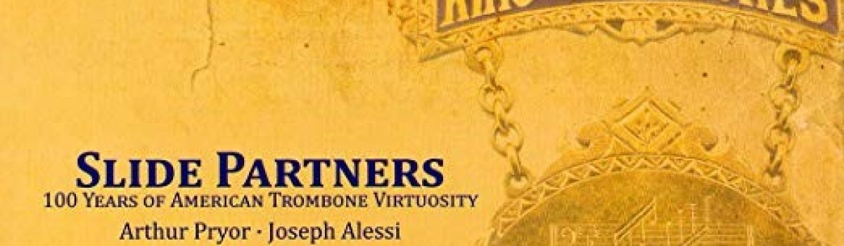Joseph Alessi阿雷西【Slide Partners】